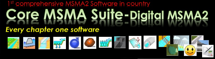 """core MSMA Suite 2018-A comprehensive digital edition of MSMA2"""