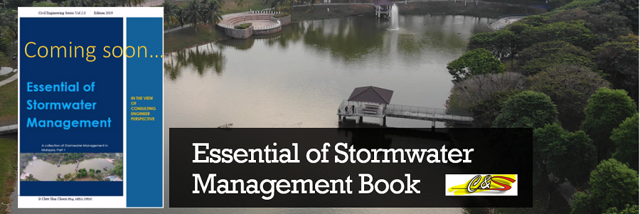 """Stormwater Management Pre-Order Book"""