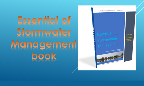 """Stormwater Management Book"""